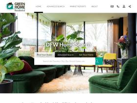 greenhomeresidential.com