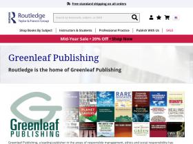greenleaf-publishing.com