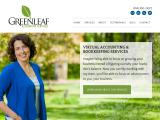 greenleafaccounting.com