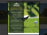 greenlife-golf.com