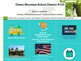 greenmountainschool.us