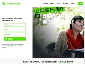 greenparty.org.uk
