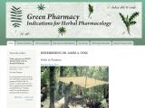 greenpharmacy.com
