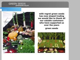 greenseeds.org.uk
