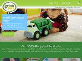 greentoys.com