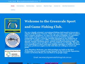 greenvalefishingclub.com.au
