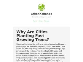 greenxchange.cc
