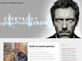 gregory-house.pl