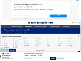 grenoble.auto-selection.com