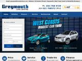 greymouthcars.co.nz