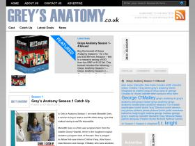 greysanatomy.co.uk
