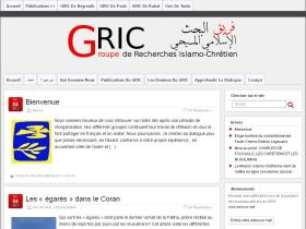 gric.asso.fr