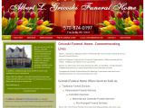 gricoskifuneralhome.com