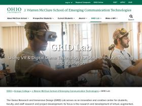 gridlab.ohio.edu