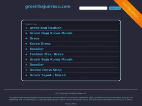 grosirbajudress.com