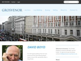 grosvenorauctions.com