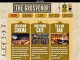 grosvenorcafe.co.uk