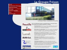 groupe-freson.be