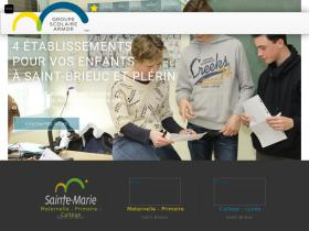groupe-scolaire-armor.fr