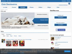 groupe.doctissimo.fr
