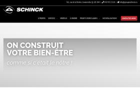 groupeschinck.ca