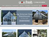 growfreshgreenhouses.com.au