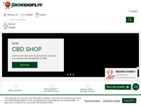 growshops.fr