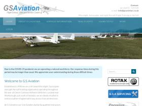 gsaviation.co.uk