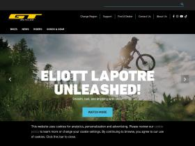gtbicycles.com