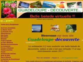guadeloupedecouverte.pagesperso-orange.fr