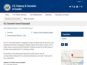 guayaquil.usconsulate.gov