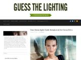 guessthelighting.com