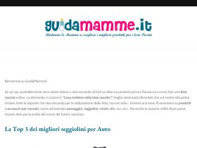 guidamamme.it