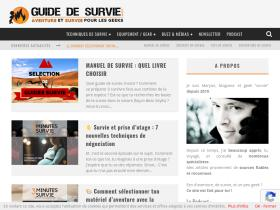 guide-de-survie.com
