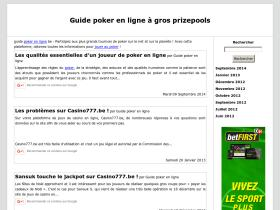 guide-poker-en-ligne.be