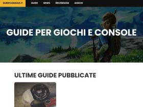 guideconsole.it