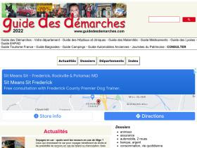 guidedesdemarches.com