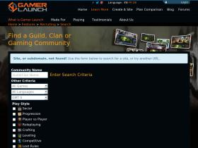 guild-eternithy.wowstead.com