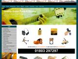 guitar-parts-and-spares-uk.co.uk