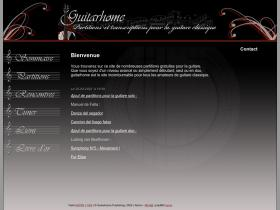 guitarhome.be