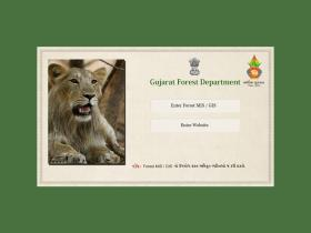 gujaratforest.gov.in