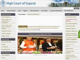 gujarathighcourt.nic.in