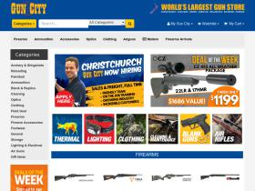 guncity.co.nz