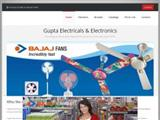 guptaelectricals.co.in