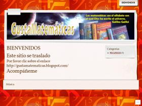 gustamatematicas.wordpress.com