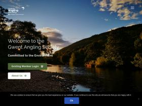 gwentanglingsociety.co.uk