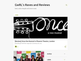 gwrlravesreviews.blogspot.com