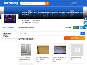 gypsum-murah.indonetwork.co.id