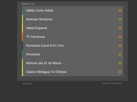 hablecomohabla.tv