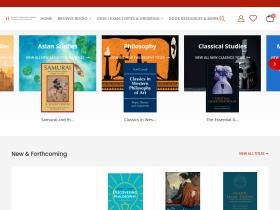 hackettpublishing.com